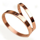 Women's Bracelet Cuff Bangle Jewelry Crystal Gold plated Stainless Steel New Hot