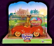Chevron Cars Disney Disneyland AUTOPIA SUZY 2000 Toy Cars New in Pkg