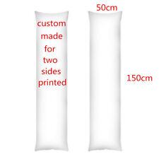 personalized Custom made Anime Dakimakura Pillow Case