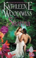 Shanna: By Kathleen E. Woodiwiss
