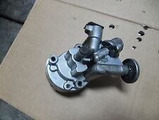 yamaha grizzly 600 yfm600 oil pump assembly 1999 2000 2001
