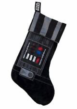 Chaussette de Noël Star wars Dark Vador 48 cm sonore Darth vader Xmas stocking
