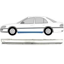 Opel Omega B 1994-2003 Voll Schweller Reparaturblech / Links