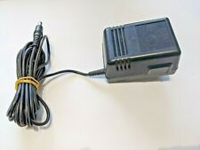 Official OEM Sega Genesis Model 1 (MK-1602) AC Power Adapter Console Cable !