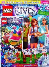 Lego ® Elves incl. Accessories No 02/15 Special Edition!