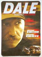 Dale - The Movie - Narrated by Paul Newman - Dale Earnhardt - NASCAR - NEW