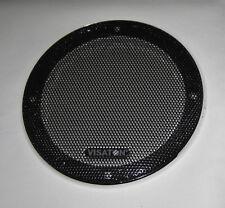 Visaton Grille 10 R / 134 de protection pour haut-parleur 10cm #4770