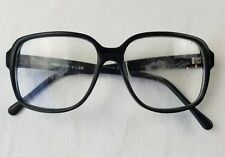 vintage cool-ray plastic glasses frames black oversize retro