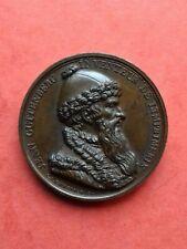 Médaille Guttemberg 1840