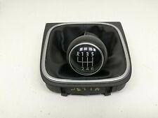 2007 VW JETTA MK3 GOLF MK5 MANUAL 6 SPEED GEAR KNOB & GAITER 1K0711113