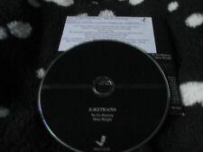 iLiKETRAiNS – We Go Hunting  Beggars Banquet – BBQ 412CDP UK Promo CD Single