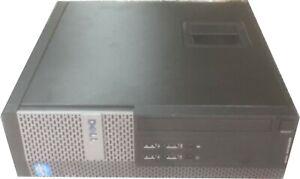 Dell Optiplex 7010 - Intel Core i7-3770 @ 3.40GHz 16GB RAM 240GB SSD Win 10 Pro