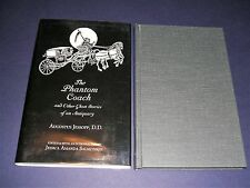 The Phantom Coach and Other Ghost Stories of an Antiquary by Jessopp Limited Ed.