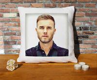 Gary Barlow Cushion Pillow Cover Case - Gift