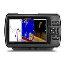 "Garmin Striker 7CV 7"" Color Fishfinder GPS Track Plotter"