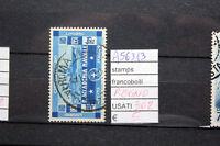 FRANCOBOLLI ITALIA REGNO USATI N. 302 (A56313)