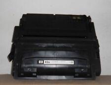 Original HP q5942a tóner 42a Black para LaserJet 4240 4350 4250 sin OVP D