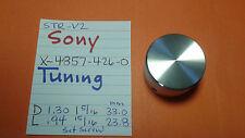 SONY X-4857-426-0 TUNING KNOB STR-V4 STR-V3 STR-V2