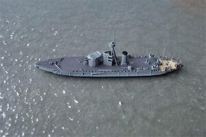 Monitor HMS TERROR by Navis S 1:1250 Waterline Ship Model