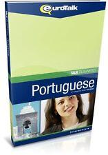 EuroTalk Portuguese Computer Software