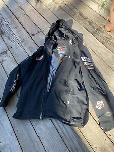 US Ski Team Jacket Size L - Columbia