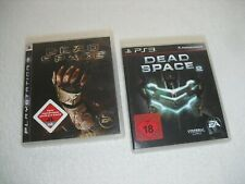 Playstation 3 / Ps3 Spiele | Dead Space 1+2