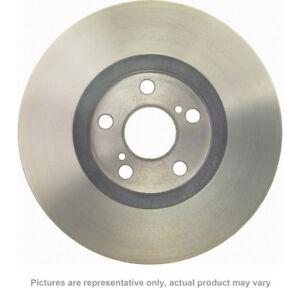 Frt Disc Brake Rotor  Wagner  BD180328