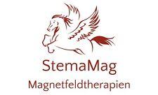 Magnetfeldtherapie für Pferde. Decke. Original StemaMag ***