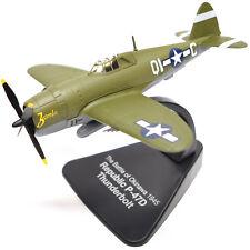 Republic P-47D Thunderbolt, The Battle of Okinawa 1945, 1:72 Scale Diecast Model