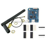 WEMOS D1 Mini Pro 16M Development Board ESP8266 CP2104 WIFI+External Antenna