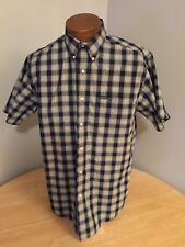 Ralph Lauren 'Chaps'  Men's Short Sleeve Shirt -  Size M