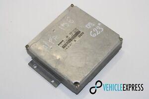 ALFA ROMEO Engine Control Unit 0261206011 / 00606623260