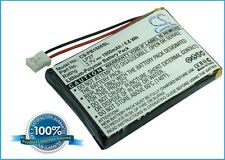 BATTERIA 1800mah per Tasca Digitale talkSPORT Pure dab1500 PocketDAB 1500