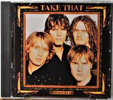 CD Take That Nobody Else Sure Back for Good Never Forget   Extra CDs Ship Free B