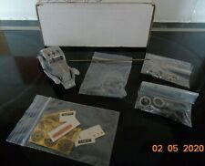 RAE Models KED 023 MG PA Airline Coupe KIT