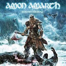 Jomsviking 0888750606525 by Amon Amarth CD