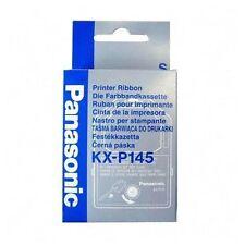 Panasonic Kx-p145 Black Fabric Ribbon (kxp145)