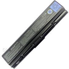 Laptop Battery for Toshiba Satellite L450D L455D L500D Series PA3534U-1BRS