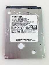 Toshiba MQ01ABF050H SSHD 8GB 500GB 5400RPM SATA Solid State Hybrid Drive