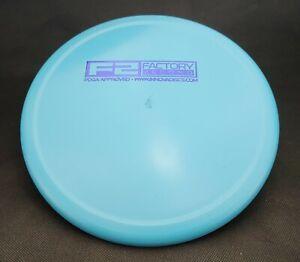 Innova R-Pro Pig Disc Golf Putter/Approach 172g F2 Factory Second, New Disc Golf