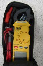 Uei Test Instruments Digital Clamp Meter And Measurer Dl479