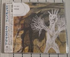 Radiohead Knives Out Japan only 5 tracks very rare cd