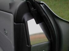#1830 Chrysler Crossfire SRT-6 3.2 - Tür-Stirnseiten, 2 Blenden