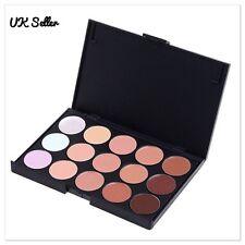 15 Colour Contouring & Concealer proffesional Highlight Makeup Palette Contour