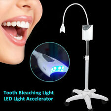 Dental LED Light Sbiancamento Accelerator LAMPADA Denti imbiancamento lampada