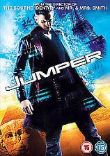 Very Good - Jumper [DVD] [2008], DVD, Kristen Stewart,AnnaSophia Robb,Diane Lane