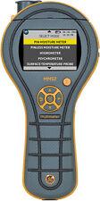 Protimeter MMS2 Humedad Sistema de Medición-Higrómetro + Humedad Medidor