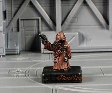 WOTC Star Wars Miniature Minis Universe Jawa Trader Figure K422
