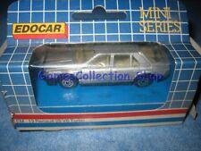 EDOCAR Mini Series EM-19 Renault 25 V6 Turbo Boxed.