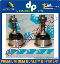 LINCOLN LS V8 LOWER CONTROL ARM / STEERING KNUCKLE BALL JOINT SET 16MM 2002-2006